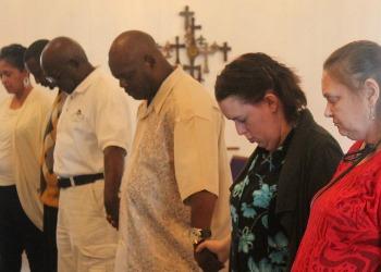 About Mt. Zion Pilgrim Missionary Baptist Church